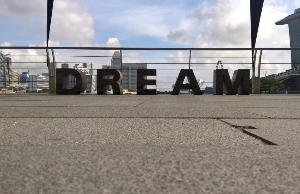 Singapore DREAM 2015