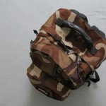 Eastpack camouflage